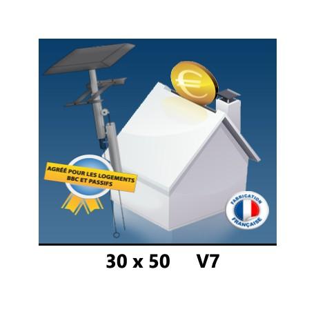 La trappe TI 201 30 x 50 V7